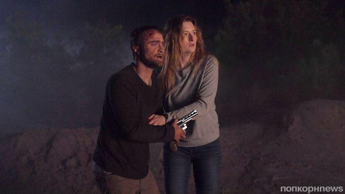 Дэниел Рэдклифф выходит на тропу войны в трейлере фильма «Опасное задание»