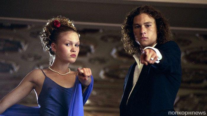 Тест: сможете ли вы угадать 12 популярных романтических комедий по одному кадру?