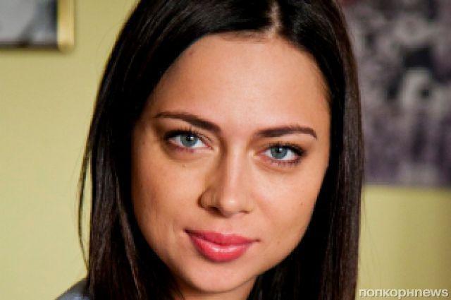 Настасья Самбурская подала заявку на участие в Евровидении 2017