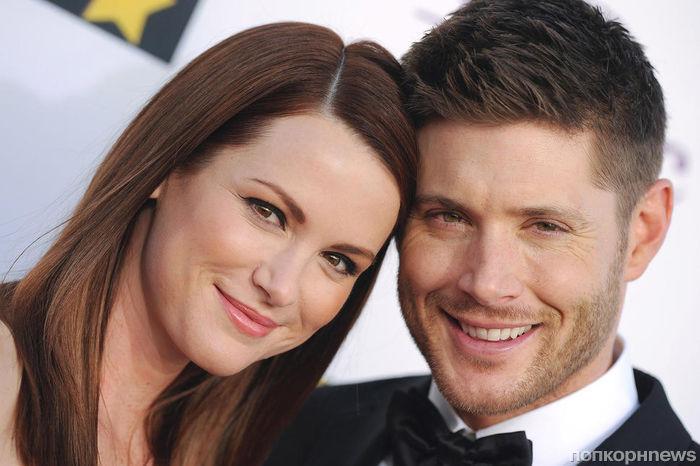 Жена Дженсена Эклса снимется в 13 сезоне «Сверхъестественного»