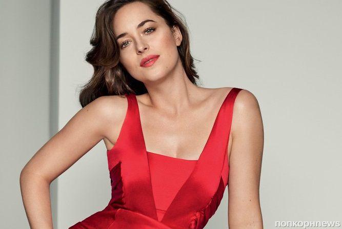 Дакота Джонсон и Ирина Шейк снялись в рекламе новой коллекции белья Intimissimi