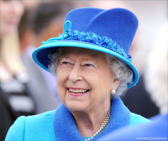 Елизавета II откажется отпрестола в пользу принца Уильяма