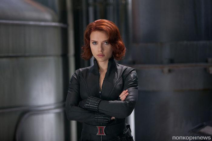 Скарлетт Йоханссон намекнула на уход из киновселенной Marvel после «Мстителей 4»