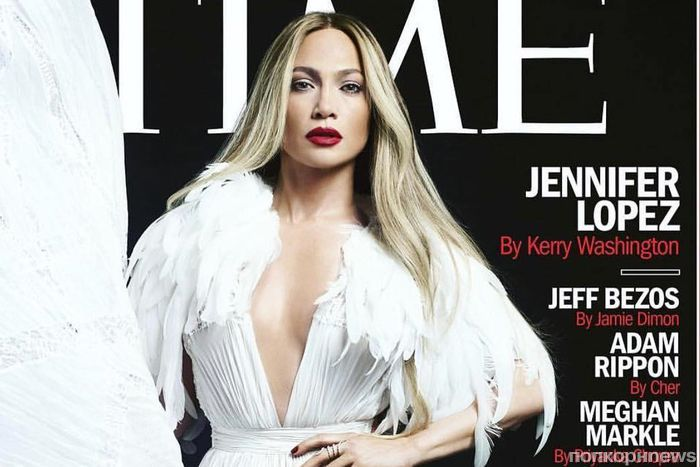 Дженнифер Лопес, Хью Джекман, Милли Бобби Браун попали в список 100 самых влиятельных людей мира