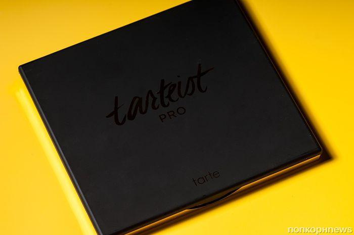 Секреты красоты: Палетка теней Tarteist Pro