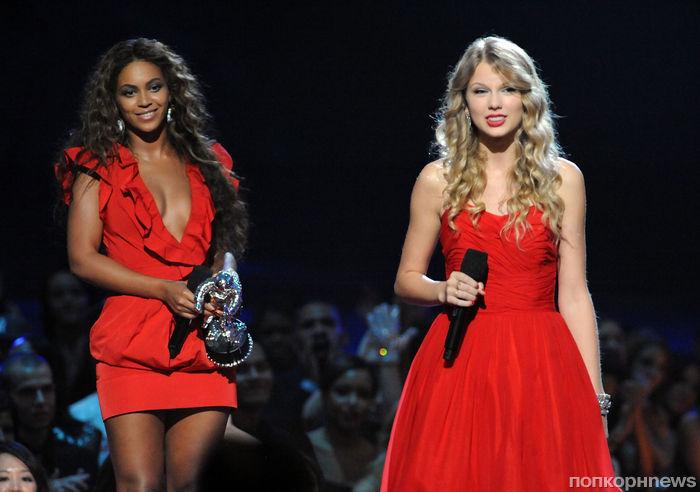 Тест: на кого ты больше похожа по характеру – Бейонсе или Тейлор Свифт?