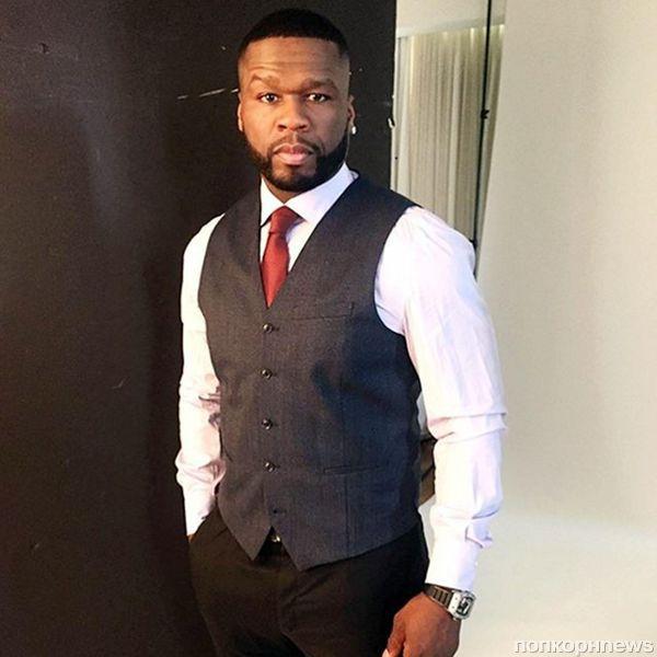 50 Cent снимется в продолжении «Хищника»