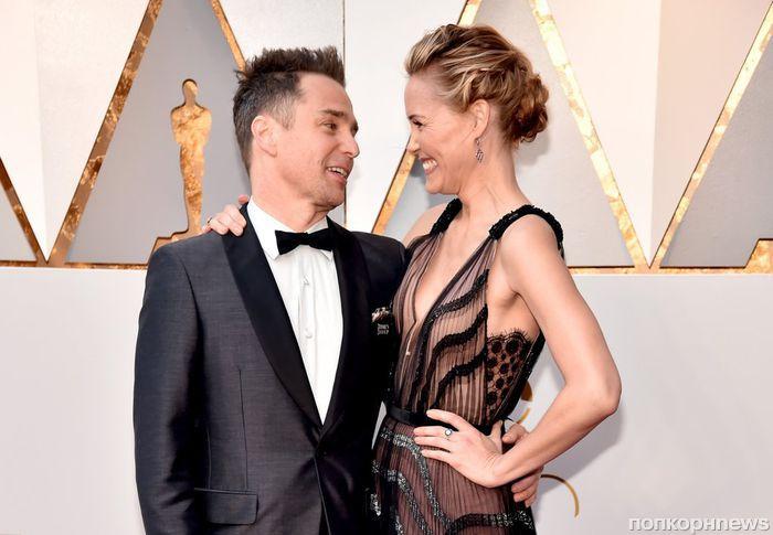 Фото: голосуем за самую красивую звездную пару «Оскара» 2018!
