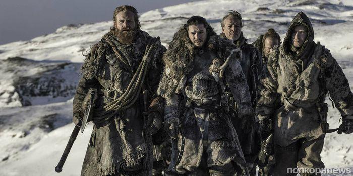 Почти все герои умрут в финальном 8 сезоне «Игры престолов»