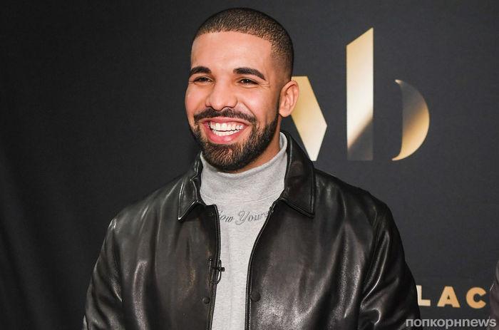 Рэпер Дрейк сместил Адель с первого места в рейтинге самых продаваемых исполнителей