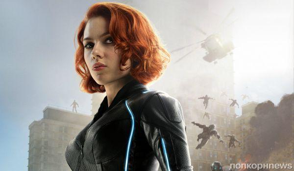 Соло-фильм о Черной вдове со Скарлетт Йоханссон станет очередным приквелом «Мстителей»