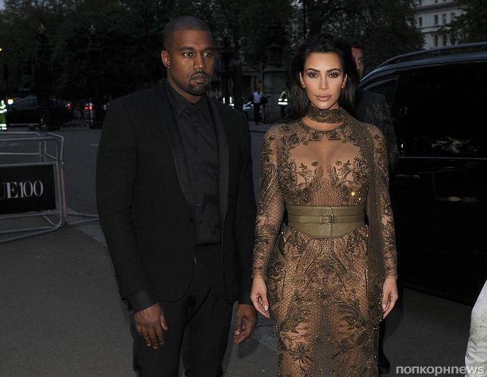 Звезды на званом вечере Vogue 100 Gala в Лондоне