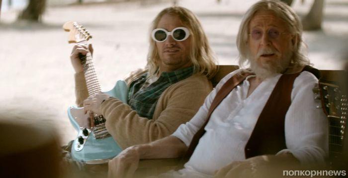 Видео: Где скрываются Джон Леннон, Курт Кобейн и Элвис Пресли?