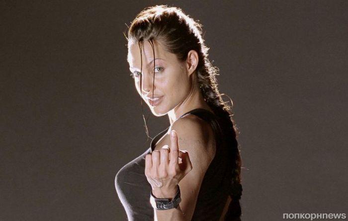 Режиссер оригинальной «Лары Крофт»: «Анджелину Джоли в Голливуде считали сумасшедшей»
