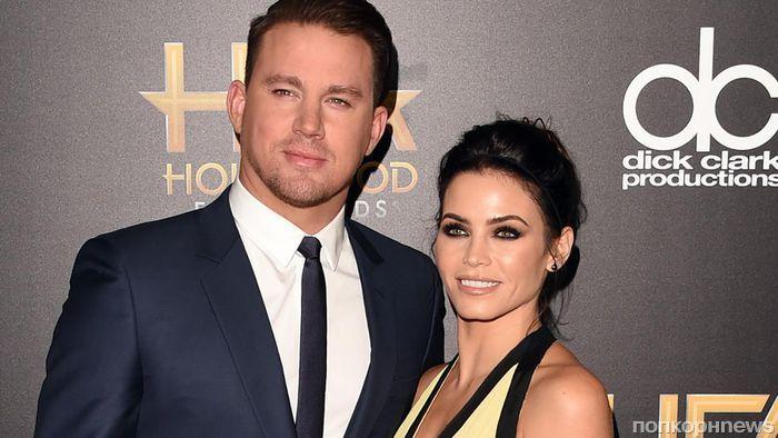 Официально: Ченнинг и Дженна Татум объявили о разводе после 9 лет брака