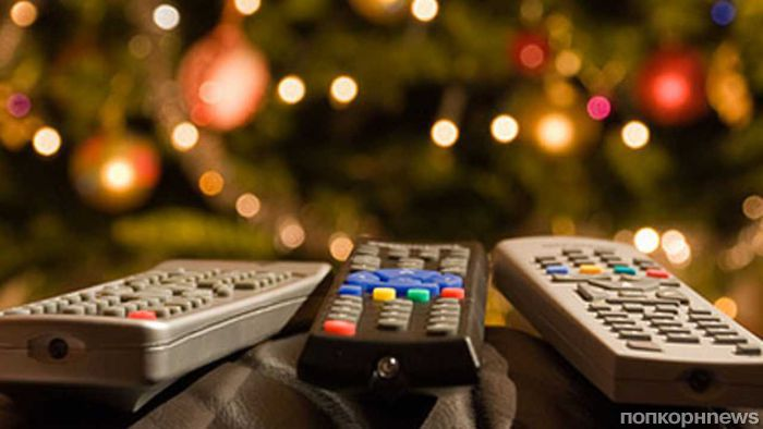 Телепрограмма на сегодня, 1 января 2018, для всех каналов