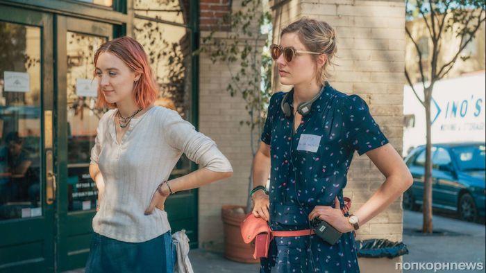 Премию BAFTA раскритиковали за отсутствие номинированных женщин-режиссеров