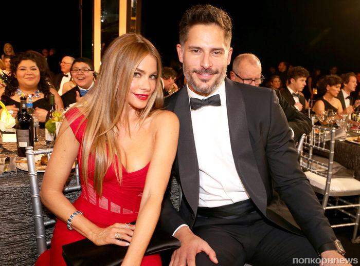 София Вергара и Джо Манганьелло собираются стать родителями