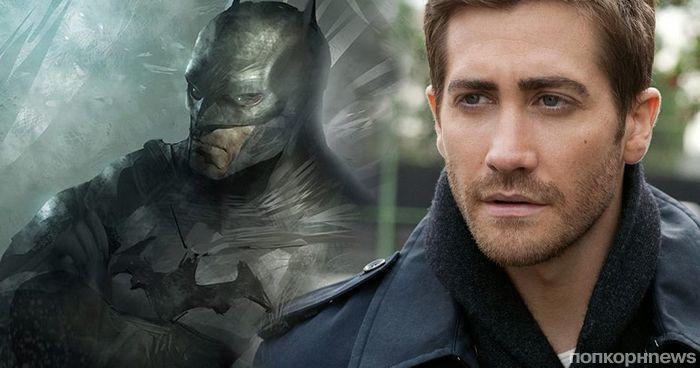 Слухи: Джейк Джилленхол может заменить Бена Аффлека в роли Бэтмена