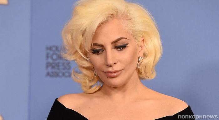 После отмены концерта Леди Гага накормила поклонников пиццей