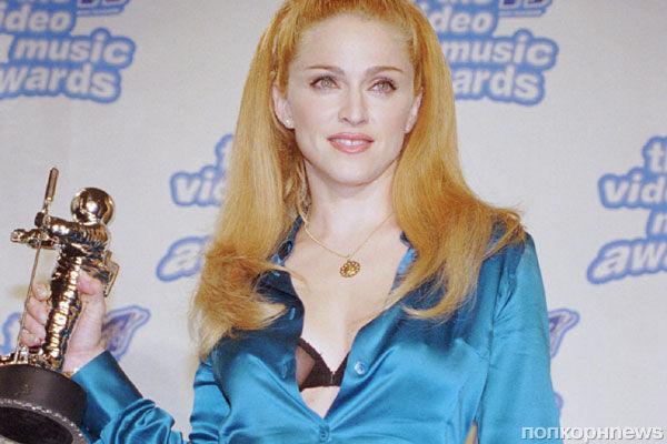 Пятиминутка ностальгии: звезды на MTV Video Music Awards 20 лет назад