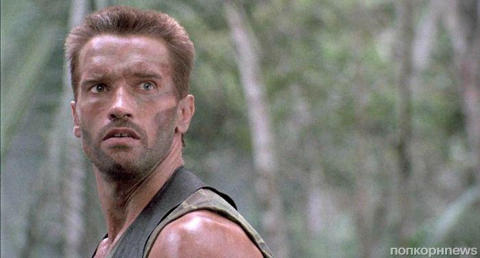 Арнольд Шварценеггер отказался сниматься в новом «Хищнике» из-за слишком маленькой роли