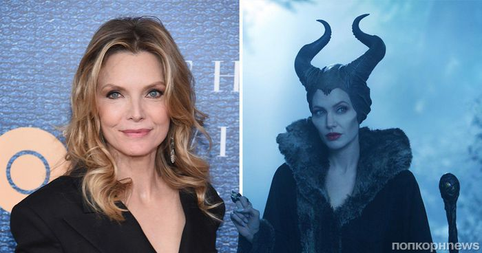 Мишель Пфайффер может составить компанию Анджелине Джоли в «Малефисенте 2»