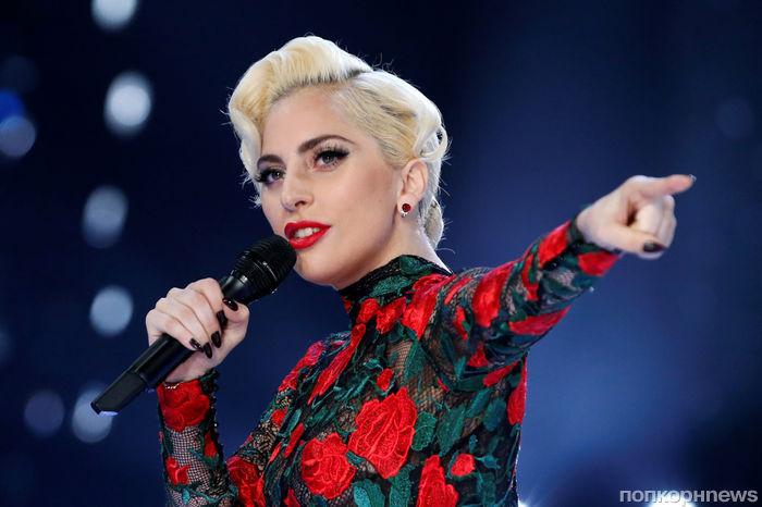 Леди Гага может стать исполнительницей гимна Чемпионата мира 2018