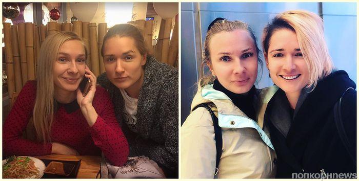 Фото: как сегодня выглядит отсидевшая в тюрьме звезда «Дом 2» Анастасия Дашко