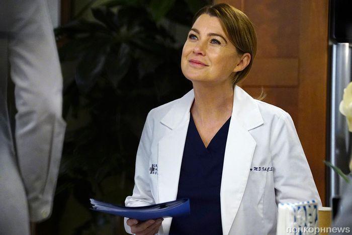 Сериал «Анатомия страсти» официально продлен на 15 сезон