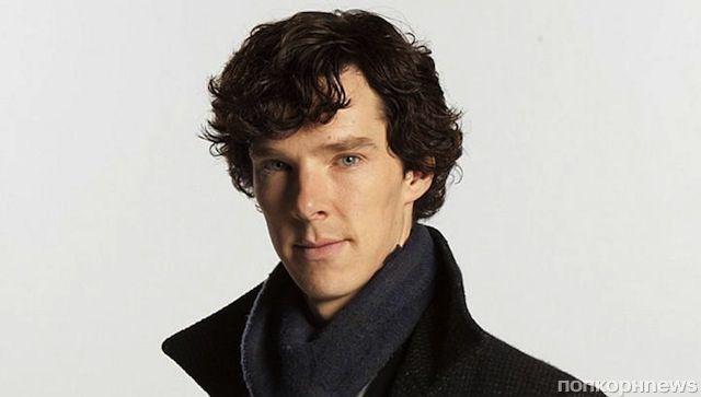 «Сериальный» Шерлок Холмс стал самым популярным персонажем BBC