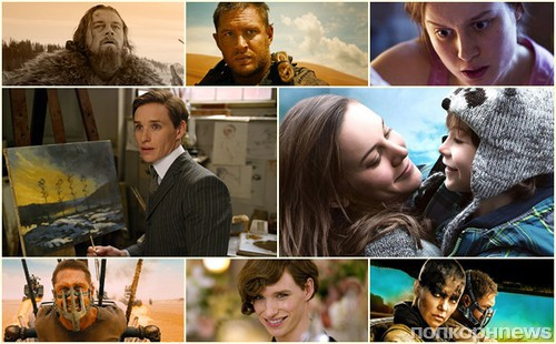Топ 10 известных актеров без Оскара