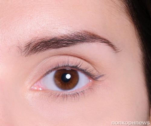 Рисуем глаз по частям