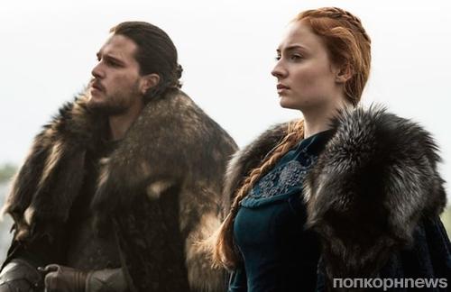 Что будет в8 сезоне «Игры престолов»