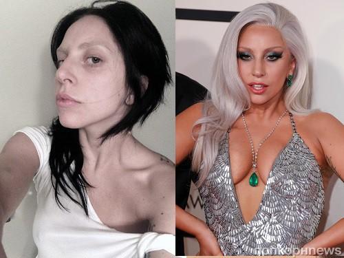 звезды без фотошопа фигуры фото до и после
