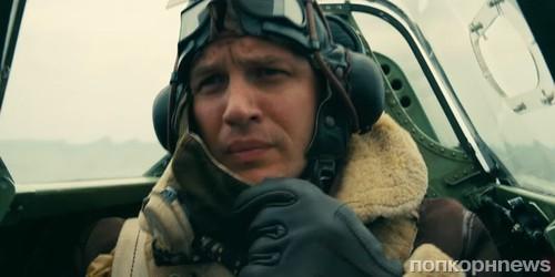 Фильм «Дюнкерк» стал лидером русского проката