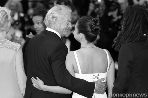 Селена Гомес сообщила о свадьбе с 68-летним Биллом Мюрреем