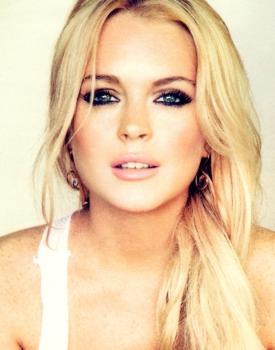 Линдси Лохан (Lindsay Lohan) - новости, фото, биография, обои линдси лохан
