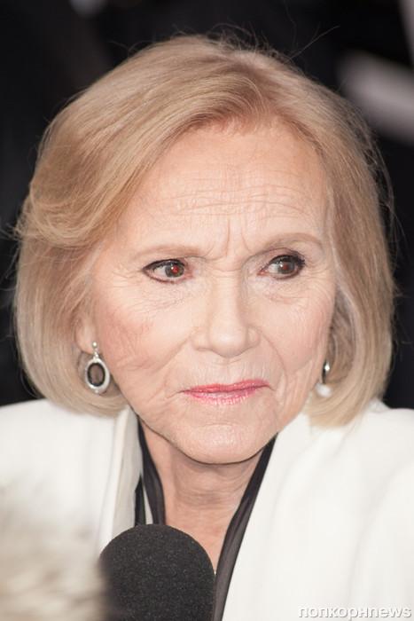 Ева Мари Сэйнт