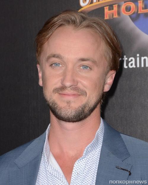 Том Фелтон