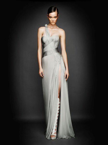 Atelier Versace Fall 2010