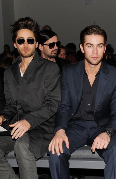Calvin Klein Men's Collection Fall 2010