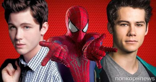 Первый мститель 3 человек паук актер прохождение игры звездные войны на андроид