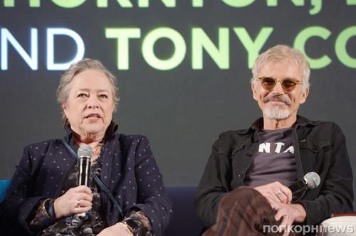 Кэти Бэйтс и Билли Боб Торнтон