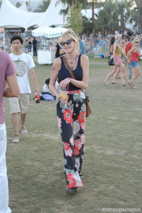 Мелани Гриффит