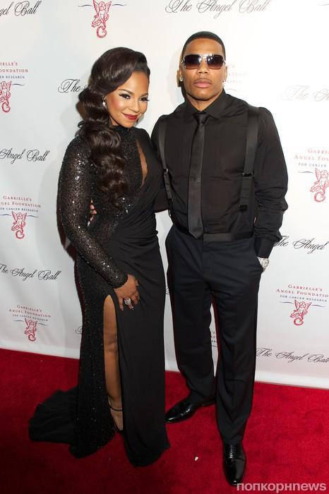 Nelly и Ашанти