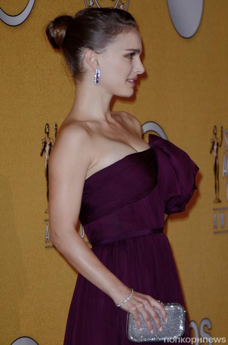 Натали Портман