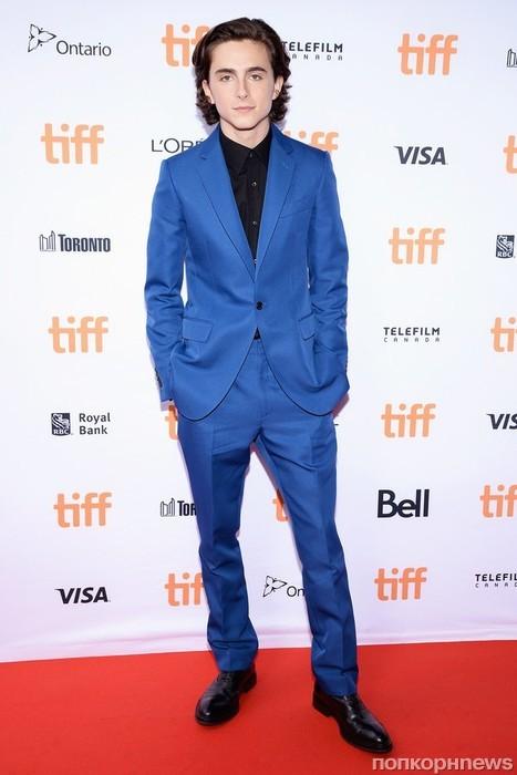 На кинофестивале в Торонто