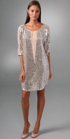 Haute Hippie платье