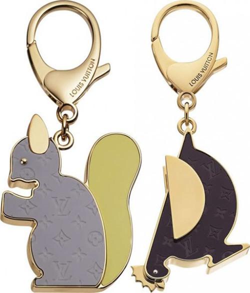 Louis Vuitton Animania